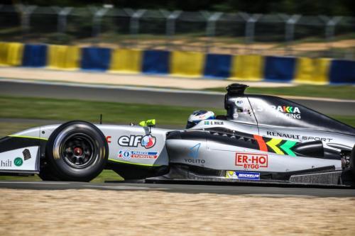Gustav Malja, Strakka, Le Mans 2015-75117